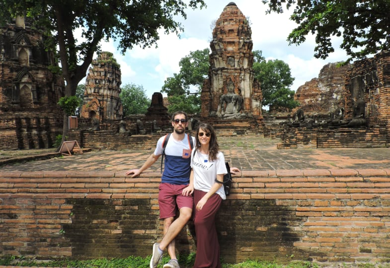 Wat_Maha_That_Ruinas