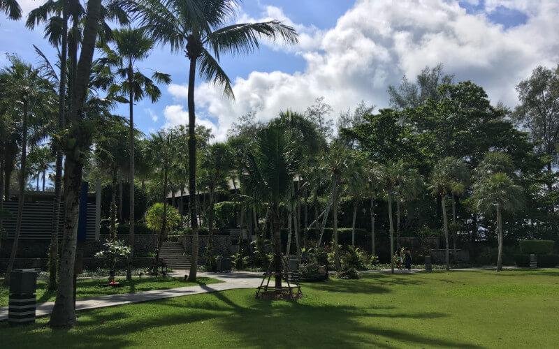 Hotel The Slate en Phuket