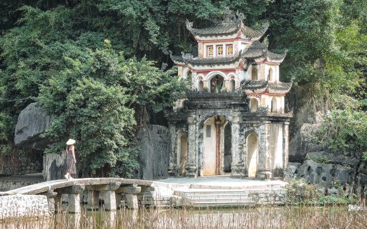 Que ver en Ninh Binh, la bahía de Ha Long terrestre