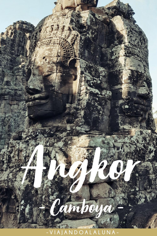 Cómo organizar tu visita a los templos de Angkor