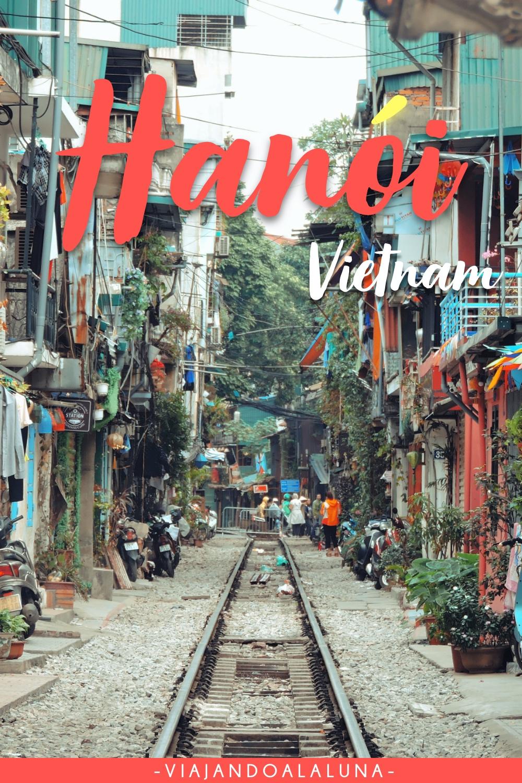 Qué ver en Hanói, la caótica capital de Vietnam