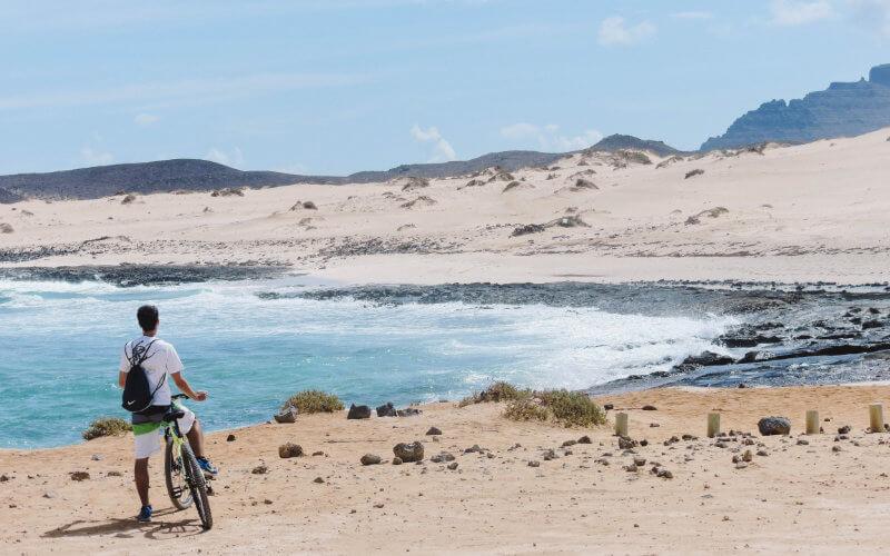Playa de Ambar