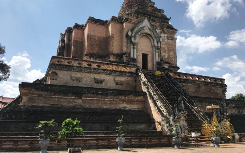 Que ver en Chiang Mai, la ciudad de los tamplos
