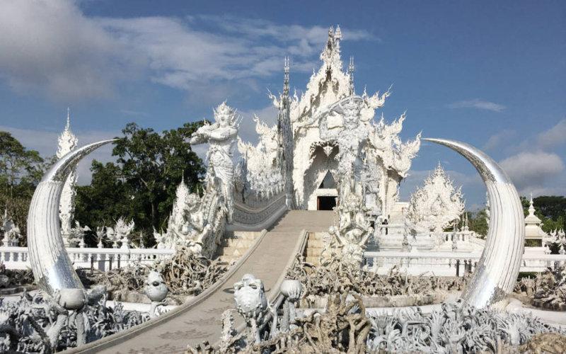 Que ver en Chiang Rai y sus alrededores
