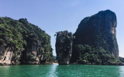 18 Días en Tailandia