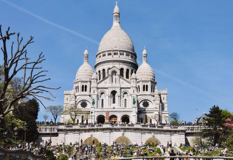 Que ver en el Barrio de Montmartre