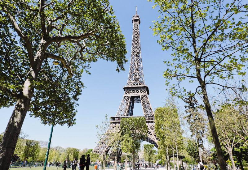 Qué ver en la Torre Eiffel y alrededores