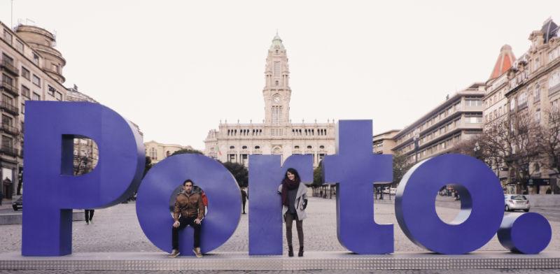 Planes que hacer en Oporto