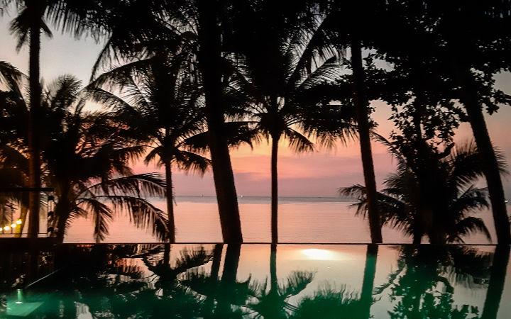 Dónde alojarte en Phu Quoc