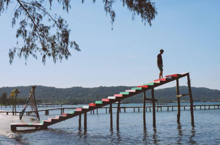 Star-fish Beach Phu Quoc
