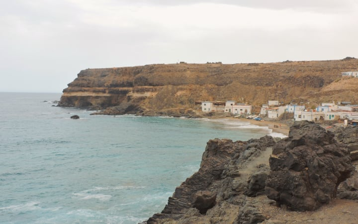 Cuevas de Herminia