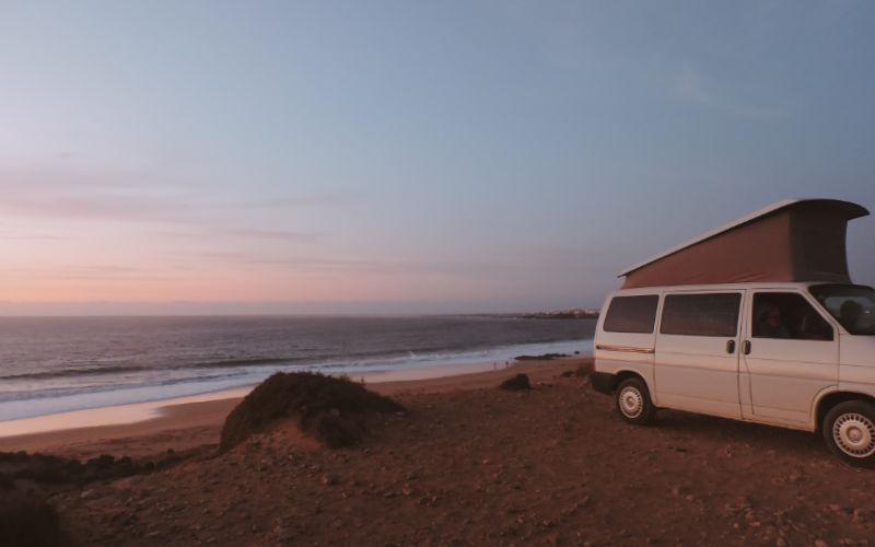Fuerteventura en Camper