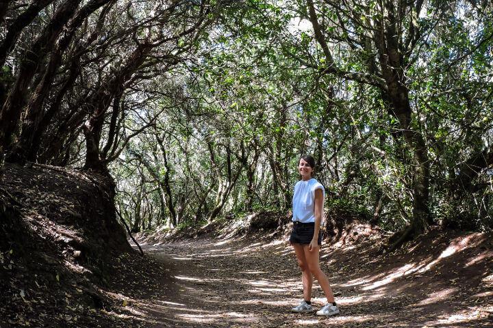 Parque rural de Anaga, imprescindible para una semana en Tenerife