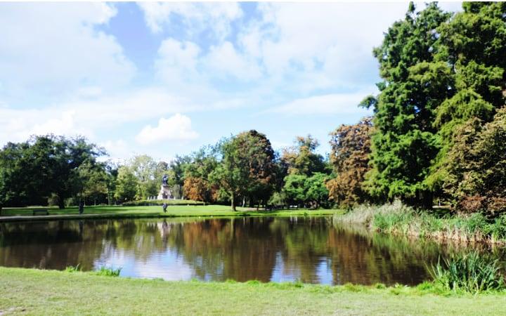 Parque Vonderlpark