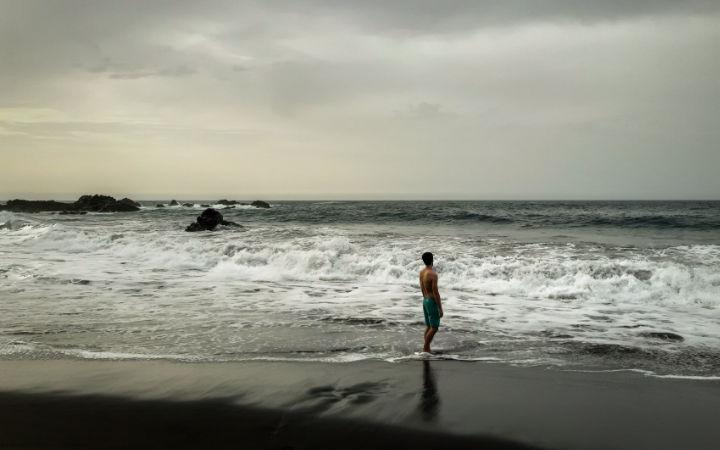 Playas del norte de Tenerife