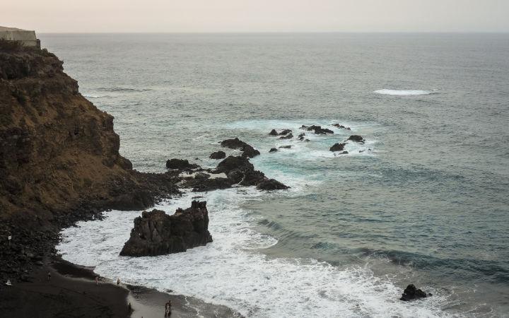 Playa el Bollullo