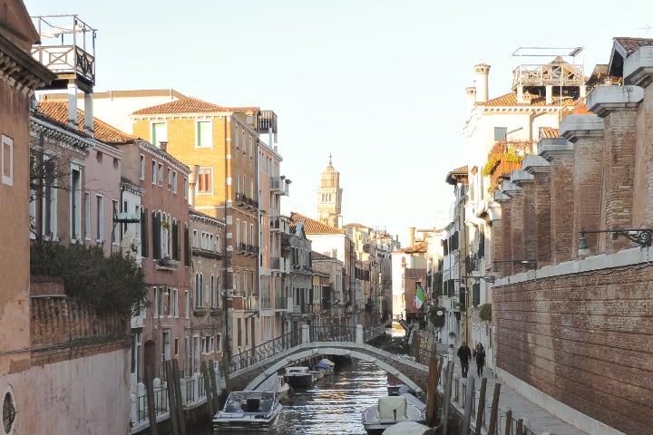 Barrio de Santa Croce