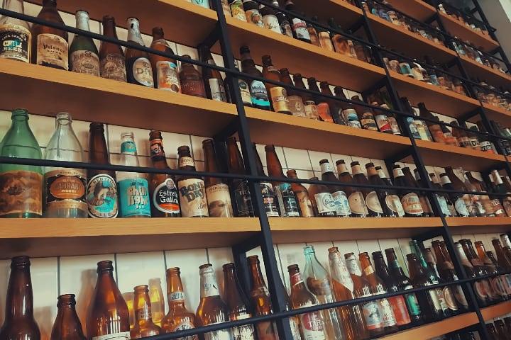 Cervecería Brouwerij't