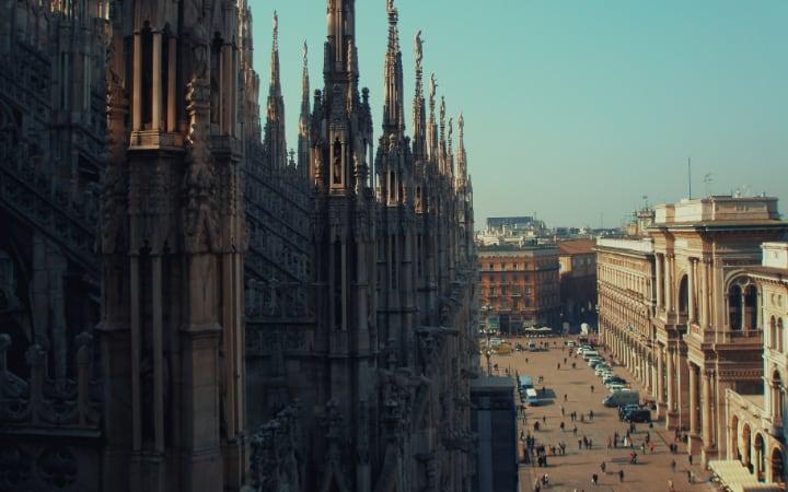 que ver en Milán