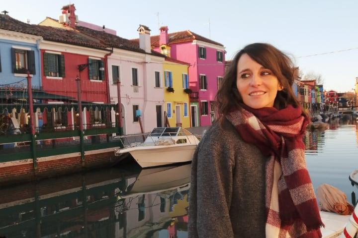 Excursión a Murano y Burano desde Venecia