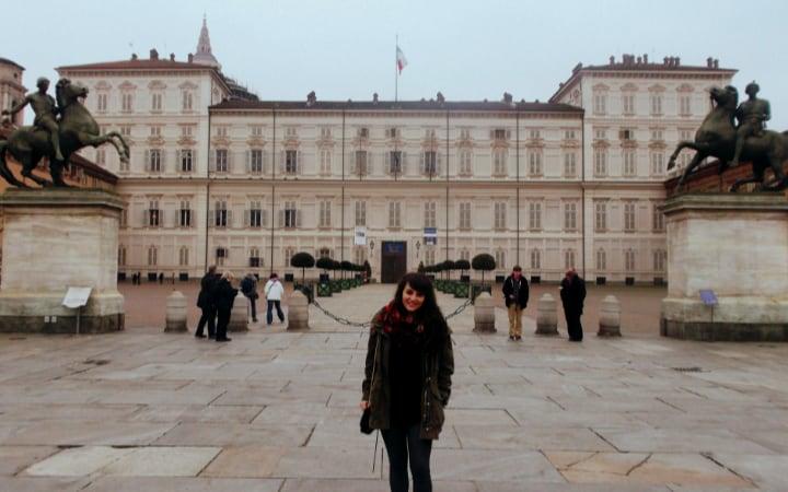 Excursion a Turín desde Milán