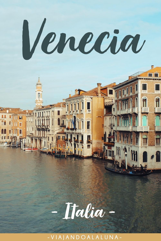 Qué ver en Venecia, la ciudad de los canales, en 3 días