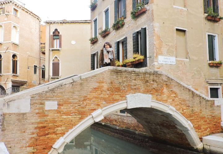 Puente de Venecia