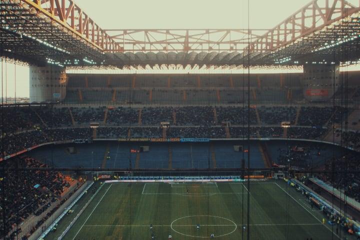 Ver el partido del Inter de Milán