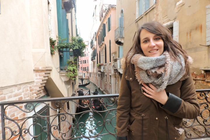 Ruta por Venecia