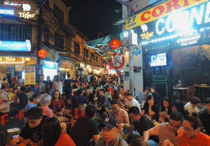Consejo para viajar a Vietnam y elegir la mejor cerveza