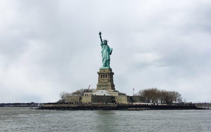 Crucero por Manhattan día 9 de nuestro itinerario por Nueva York