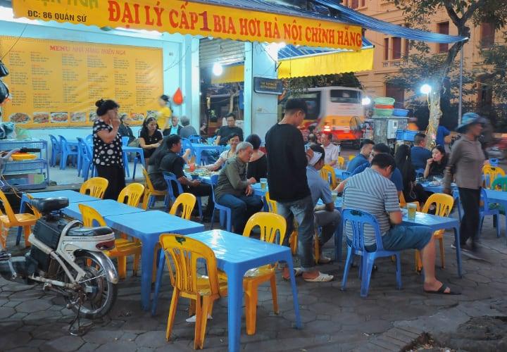 Consejo para viajar a Vietnam y disfrutar de su comida