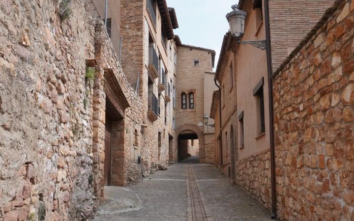 Calle de Alquézar