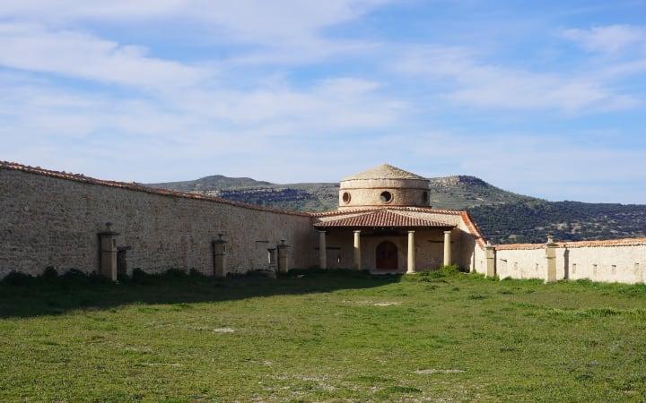 Castillo Templario de Cantavieja