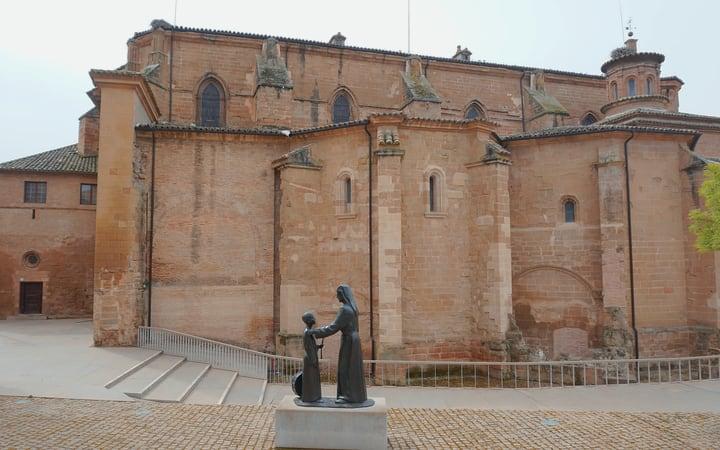 Catedral de Nuestra Señora de la Asunción en Barbastro