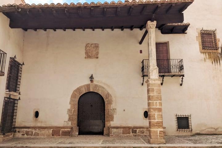 Casa Blinque