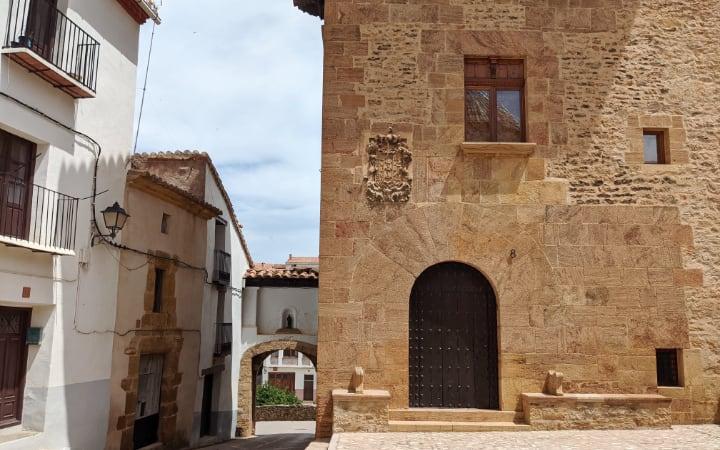 Casa Guijarro