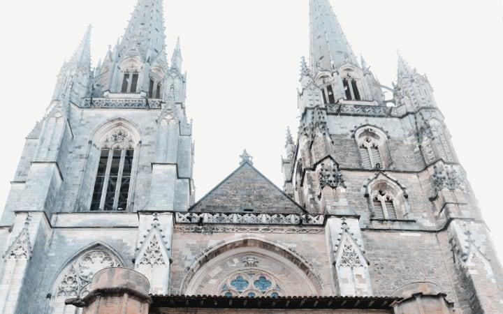 Catedral de Santa María de Bayona