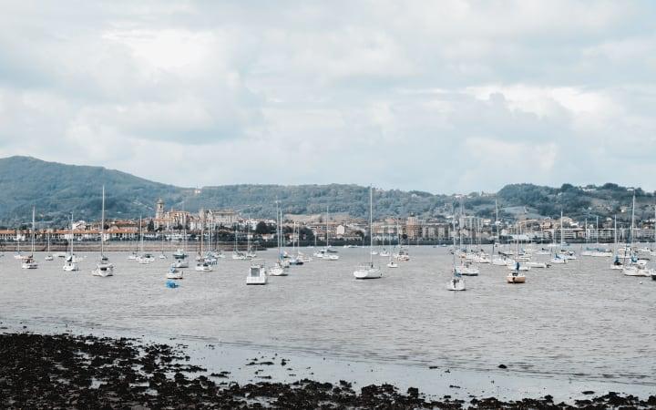 Hondarribia, ultima parada de nuestro viaje por el País Vasco Francés
